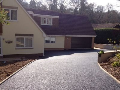 tarmac driveways somerset
